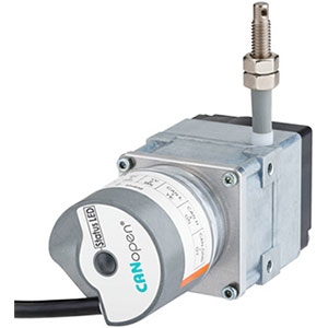 Kubler A41 Draw-Wire Encoders Distributors