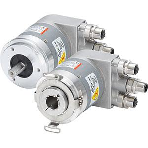 Kubler Absolute Encoders Distributors
