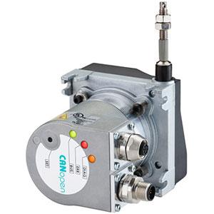 Kubler B75 Draw-Wire Encoders Distributors