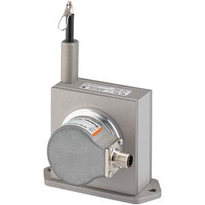 Kubler B80 Draw-Wire Encoders Distributors