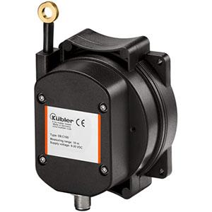 Kubler C100 Draw-Wire Encoders Distributors