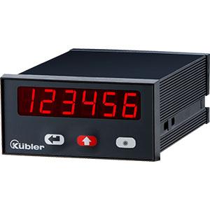 Kubler Counting Technology Distributors