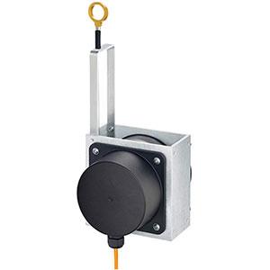 Kubler D120 Draw-Wire Encoders Distributors