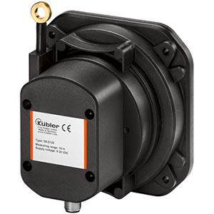 Kubler D125 Draw-Wire Encoders Distributors