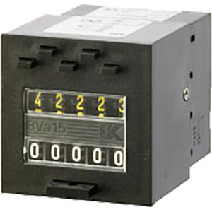 Kubler Electromechanical Preset Counters Distributors