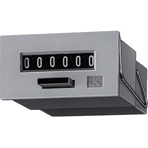 Kubler Electromechanical Pulse Counters Distributors