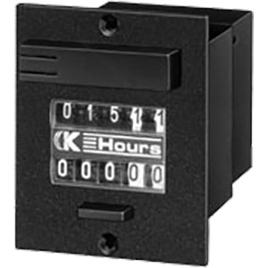 Kubler Electromechanical Time Preset Counters Distributors