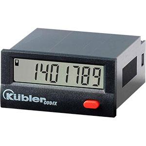 Kubler Electronic Hour Meters/Timers Distributors