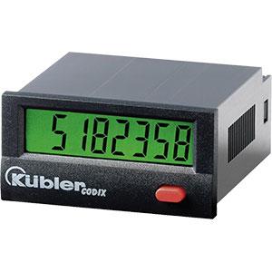 Kubler Electronic Position Displays Distributors
