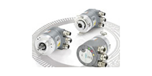 Entry-Level Multiturn Encoders
