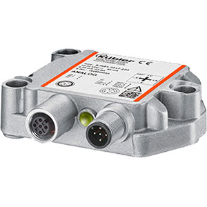 Kubler IN88 1-Dimensional CANopen Inclinometers Distributors