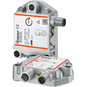Kubler Inclinometers Distributors