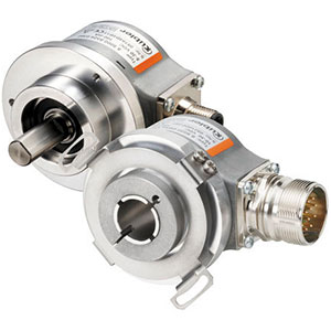 Kubler Incremental Rotary Encoders Distributors