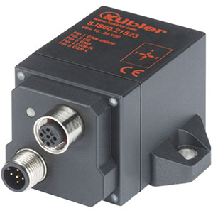 Kubler IS60 1-Dimensional Inclinometers Distributors