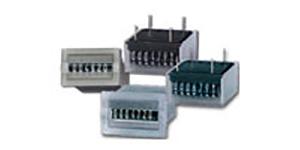 K-Series Micro Counters
