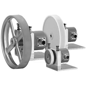 Kubler Length Measuring Kits with Measuring Wheel Distributors