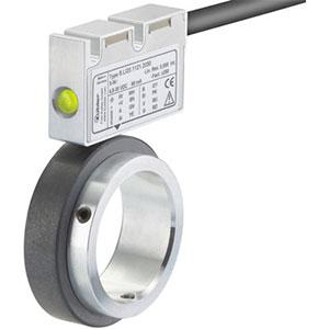 Kubler LI20 RI20 Incremental Standard Magnetic Bearingless Encoders Distributors
