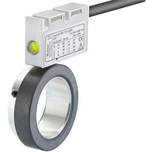 Kubler LI50 RI50 Zero Pulse Incremental Standard Magnetic Bearingless Encoders Distributors