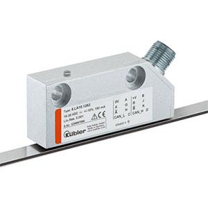 Kubler Limes LA10 / BA1 Magnetic Measuring Systems Distributors