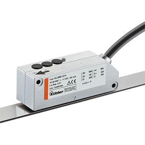 Kubler Limes LA50 / BA5 Magnetic Measuring Systems Distributors