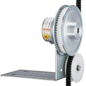 Kubler LM3 Measuring Systems for Elevator Distributors