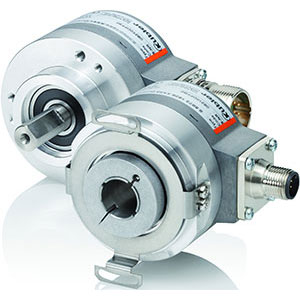 Kubler Multi-Turn Absolute Encoders Distributors