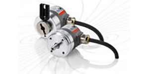New Absolute Singleturn Encoder