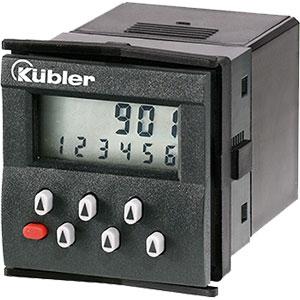Kubler Preset Counters Distributors