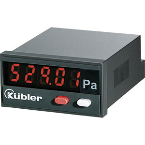Kubler Process Displays Distributors