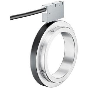 Kubler RLI500 Zero Pulse Incremental Large Hollow Shaft Magnetic Bearingless Encoders Distributors