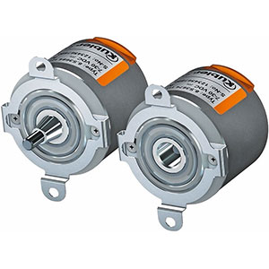 Kubler S3674 / S3684 Motor Feedback Systems Distributors