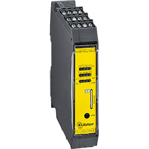 Kubler Safety-M EMIO.SAI.200 Modular Basic Modules Distributors