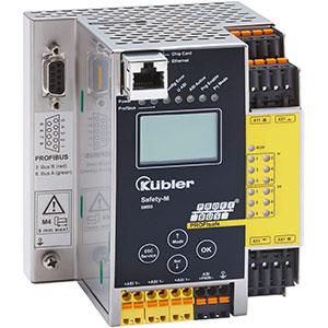Kubler Safety Technology Distributors