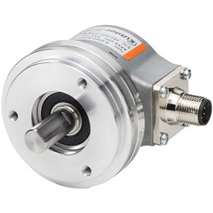 Kubler Sendix 5000 Incremental Rotary Encoders Distributors