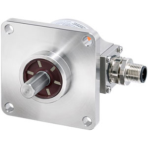 Kubler Sendix 5006 Stainless Steel Incremental Rotary Encoders Distributors