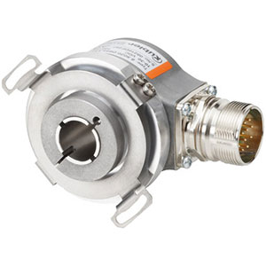 Kubler Sendix 5020 Incremental Rotary Encoders Distributors