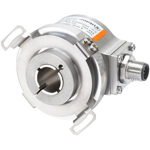 Kubler Sendix 5026 Stainless Steel Incremental Rotary Encoders Distributors