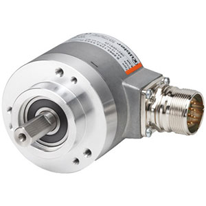 Kubler Sendix 5814 Incremental Rotary Encoders Distributors