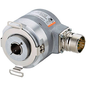 Kubler Sendix 5834 Incremental Rotary Encoders Distributors