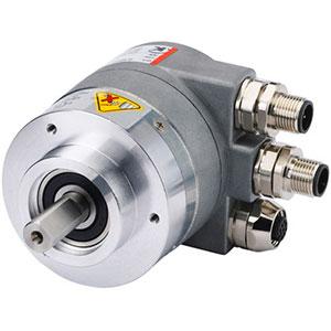 Kubler Sendix 5858 EtherCAT Single-Turn Absolute Encoders Distributors