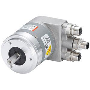 Kubler Sendix 5858 PROFINET IO Single-Turn Absolute Encoders Distributors