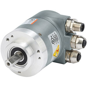 Kubler Sendix 5868 EtherCAT Multi-Turn Absolute Encoders Distributors