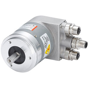 Kubler Sendix 5868 PROFINET IO Multi-Turn Absolute Encoders Distributors