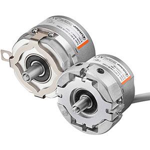 Kubler Sendix 5873 Motor-Line Single-Turn Absolute Encoders Distributors