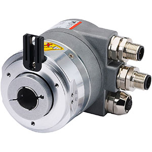 Kubler Sendix 5878 CANopen Single-Turn Absolute Encoders Distributors