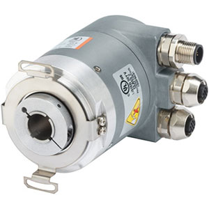 Kubler Sendix 5888 EtherCAT Multi-Turn Absolute Encoders Distributors