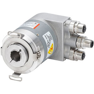 Kubler Sendix 5888 PROFINET IO Multi-Turn Absolute Encoders Distributors