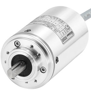 Kubler Sendix 7000 Incremental Rotary Encoders Distributors