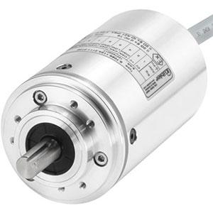 Kubler Sendix 7058 CANopen Single-Turn Absolute Encoders Distributors