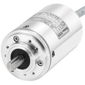Kubler Sendix 7158 CANopen Single-Turn Absolute Encoders Distributors